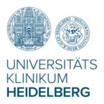 Universitätsklinikum Heidelberg - Nationales Centrum für Tumorerkrankungen (NCT)